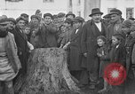 Image of Armenian refugees Constantinople Turkey, 1920, second 35 stock footage video 65675053220