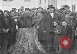 Image of Armenian refugees Constantinople Turkey, 1920, second 36 stock footage video 65675053220