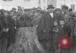 Image of Armenian refugees Constantinople Turkey, 1920, second 37 stock footage video 65675053220