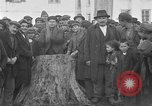 Image of Armenian refugees Constantinople Turkey, 1920, second 38 stock footage video 65675053220