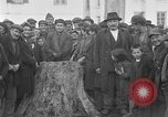Image of Armenian refugees Constantinople Turkey, 1920, second 39 stock footage video 65675053220