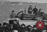 Image of Armenian refugees Constantinople Turkey, 1920, second 43 stock footage video 65675053220