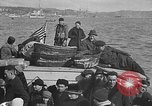 Image of Armenian refugees Constantinople Turkey, 1920, second 47 stock footage video 65675053220