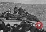 Image of Armenian refugees Constantinople Turkey, 1920, second 48 stock footage video 65675053220