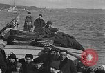 Image of Armenian refugees Constantinople Turkey, 1920, second 49 stock footage video 65675053220