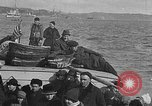 Image of Armenian refugees Constantinople Turkey, 1920, second 50 stock footage video 65675053220