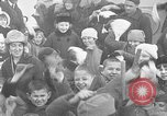 Image of Armenian refugees Constantinople Turkey, 1920, second 51 stock footage video 65675053220
