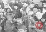 Image of Armenian refugees Constantinople Turkey, 1920, second 52 stock footage video 65675053220