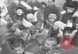 Image of Armenian refugees Constantinople Turkey, 1920, second 53 stock footage video 65675053220