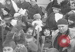 Image of Armenian refugees Constantinople Turkey, 1920, second 55 stock footage video 65675053220