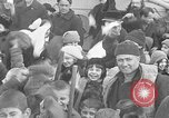 Image of Armenian refugees Constantinople Turkey, 1920, second 56 stock footage video 65675053220