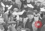 Image of Armenian refugees Constantinople Turkey, 1920, second 57 stock footage video 65675053220