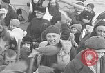 Image of Armenian refugees Constantinople Turkey, 1920, second 59 stock footage video 65675053220