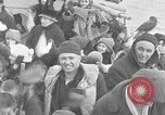 Image of Armenian refugees Constantinople Turkey, 1920, second 60 stock footage video 65675053220