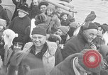 Image of Armenian refugees Constantinople Turkey, 1920, second 61 stock footage video 65675053220