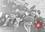Image of Armenian refugees Constantinople Turkey, 1920, second 62 stock footage video 65675053220