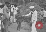Image of American sailors in North Africa North Africa, 1920, second 13 stock footage video 65675053227