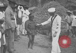 Image of American sailors in North Africa North Africa, 1920, second 14 stock footage video 65675053227