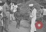 Image of American sailors in North Africa North Africa, 1920, second 15 stock footage video 65675053227