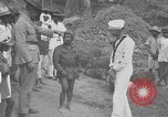 Image of American sailors in North Africa North Africa, 1920, second 16 stock footage video 65675053227