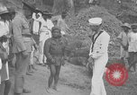 Image of American sailors in North Africa North Africa, 1920, second 17 stock footage video 65675053227