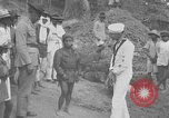 Image of American sailors in North Africa North Africa, 1920, second 18 stock footage video 65675053227