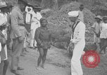 Image of American sailors in North Africa North Africa, 1920, second 19 stock footage video 65675053227