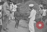 Image of American sailors in North Africa North Africa, 1920, second 20 stock footage video 65675053227