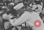 Image of American sailors in North Africa North Africa, 1920, second 27 stock footage video 65675053227