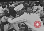 Image of American sailors in North Africa North Africa, 1920, second 28 stock footage video 65675053227