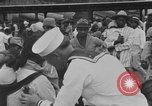 Image of American sailors in North Africa North Africa, 1920, second 29 stock footage video 65675053227