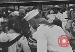 Image of American sailors in North Africa North Africa, 1920, second 31 stock footage video 65675053227
