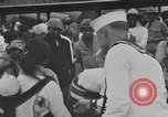 Image of American sailors in North Africa North Africa, 1920, second 32 stock footage video 65675053227