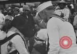 Image of American sailors in North Africa North Africa, 1920, second 33 stock footage video 65675053227