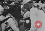 Image of American sailors in North Africa North Africa, 1920, second 34 stock footage video 65675053227