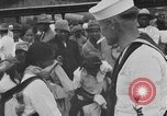 Image of American sailors in North Africa North Africa, 1920, second 37 stock footage video 65675053227