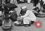 Image of American sailors in North Africa North Africa, 1920, second 43 stock footage video 65675053227