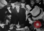 Image of people casting votes France, 1936, second 11 stock footage video 65675053230