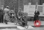 Image of people casting votes France, 1936, second 26 stock footage video 65675053230