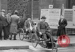 Image of people casting votes France, 1936, second 27 stock footage video 65675053230