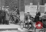 Image of people casting votes France, 1936, second 29 stock footage video 65675053230