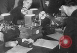 Image of people casting votes France, 1936, second 35 stock footage video 65675053230