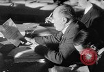 Image of people casting votes France, 1936, second 36 stock footage video 65675053230