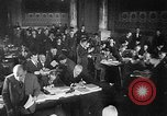 Image of people casting votes France, 1936, second 39 stock footage video 65675053230