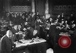 Image of people casting votes France, 1936, second 40 stock footage video 65675053230