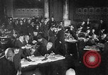 Image of people casting votes France, 1936, second 41 stock footage video 65675053230