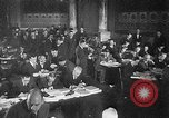 Image of people casting votes France, 1936, second 42 stock footage video 65675053230