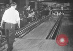 Image of blind bowlers New York City USA, 1936, second 18 stock footage video 65675053234