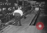 Image of blind bowlers New York City USA, 1936, second 26 stock footage video 65675053234
