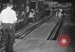 Image of blind bowlers New York City USA, 1936, second 30 stock footage video 65675053234